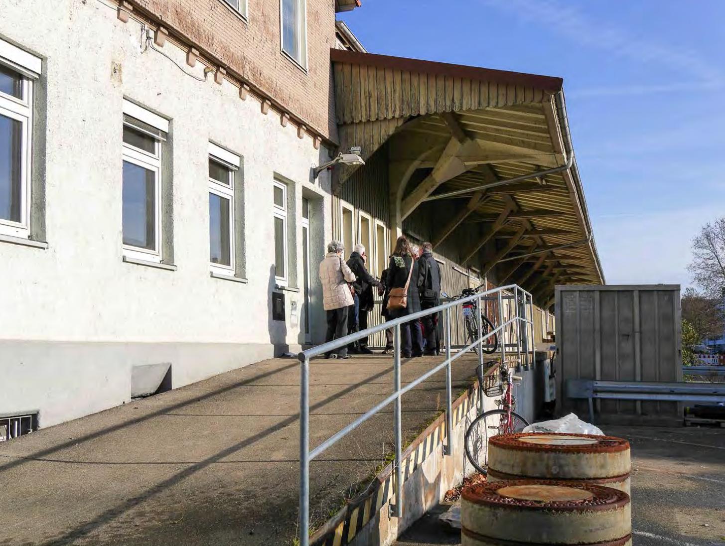 LDNS Tübingen e.V. Foto